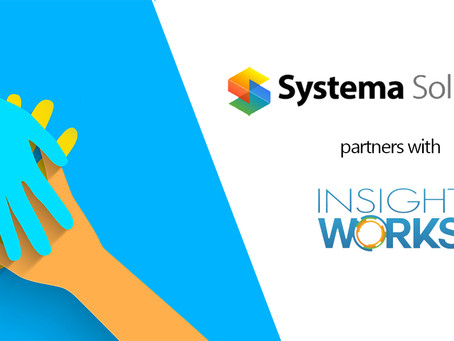 Systema Solutions forms Strategic Partnership with Insight Works