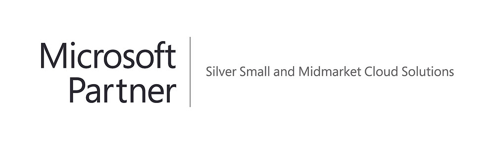 Microsoft Silver Partner for Small to Midmarket Cloud Solutions