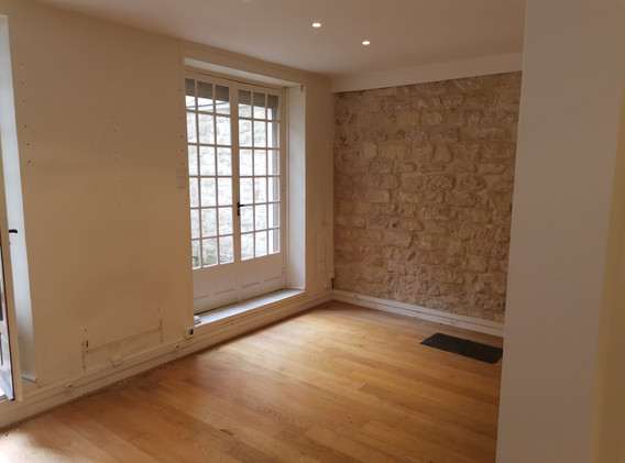 28m² local commercial