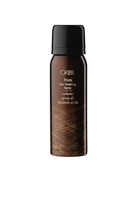 ORIBE Thick Dry Finishing Spray - Travel