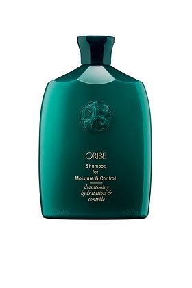 ORIBE Shampoo for Moisture & Control
