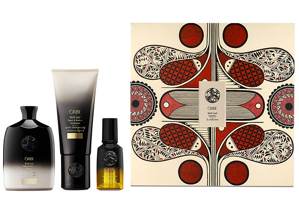 ORIBE Gold Lust Holiday Collection