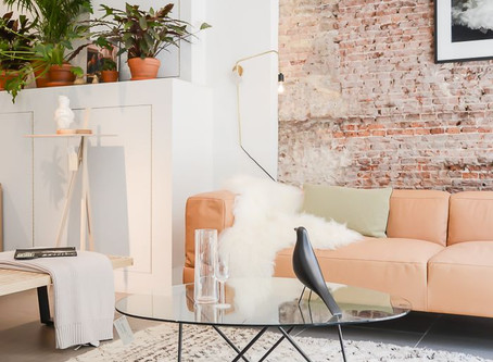 Go Away Grey – How to Decorate with Colour