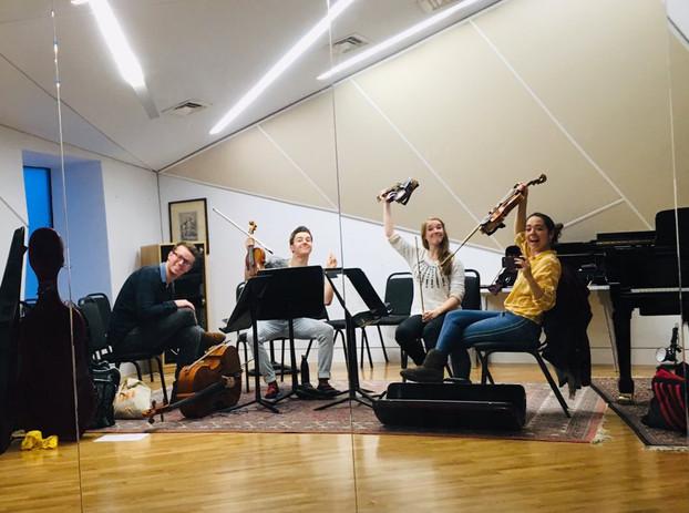 Bell Quartet 3