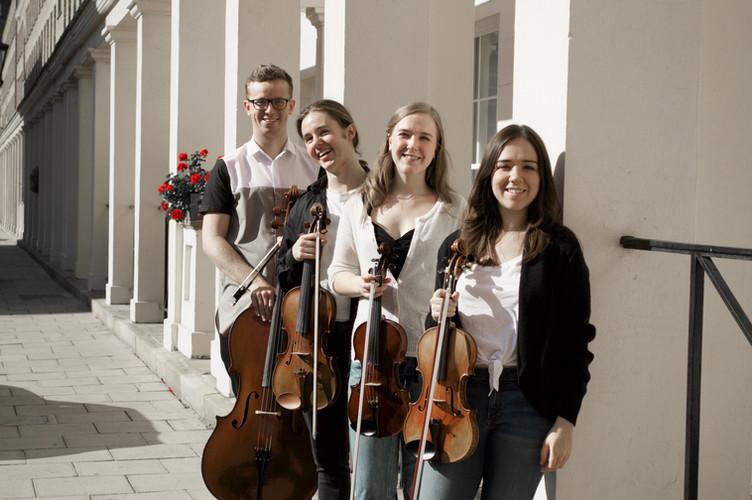 Bell Quartet 1