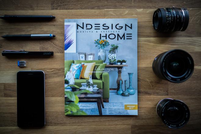Ndesign Home Ürün Kataloğu