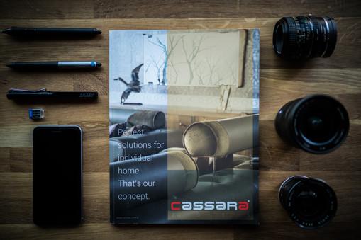 Cassara Mobilya Ürün Kataloğu