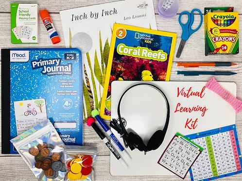 virtual learning kit