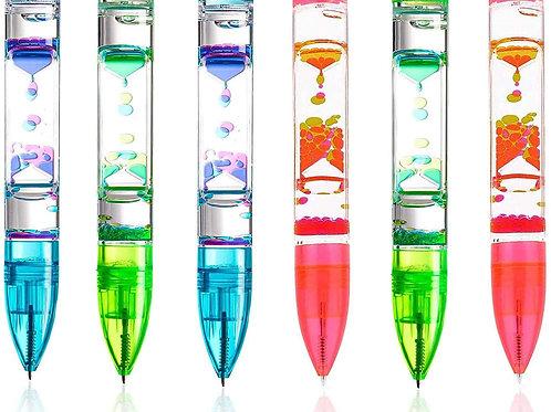 Liquid Bubble Pen