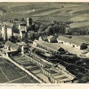 Rittergut Gnandstein ca. 1930