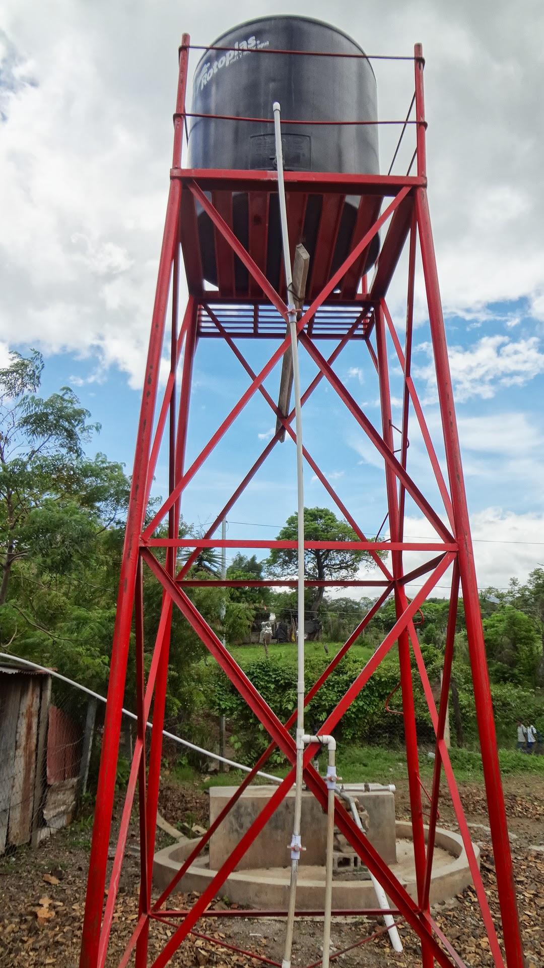Community Cistern