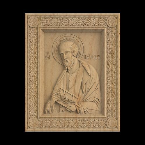 CR-096_05_Святой апостол Павел
