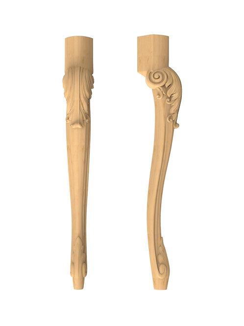 Ножка резная MN-004_01