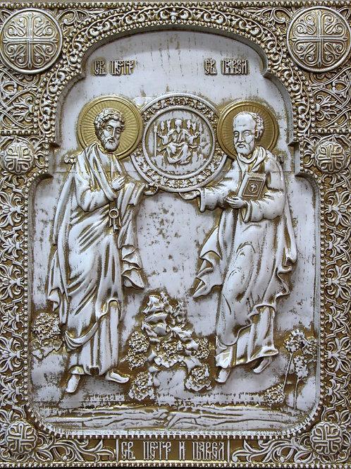 CR-063_04_Икона Святые апостолы Петр и Павел