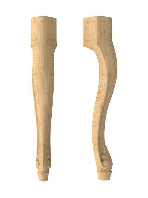 Ножка резная MN-005