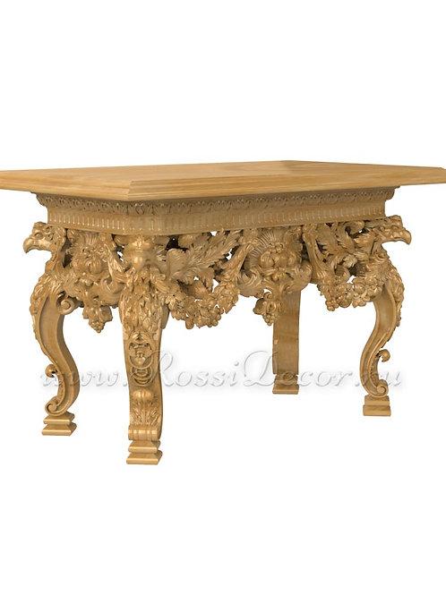 Мебель резная_Столик M_003