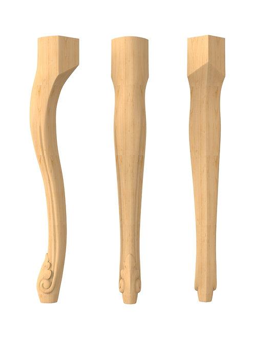 Ножка резная MN-037