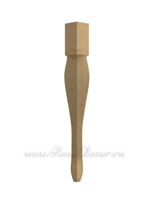 Ножка резная MN_077
