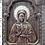 Thumbnail: CR-074_04_Икона Матрона Московская Святая блаженная