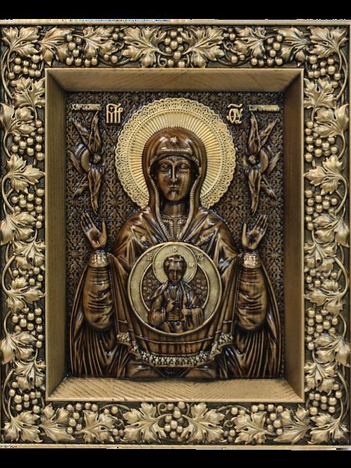 CR-156_02_Икона Божией Матери Знамение