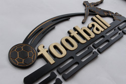 Медальница Футбол М-011-01 (1)