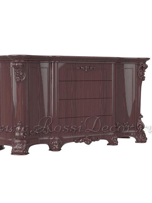 Мебель резная_Комод M_016