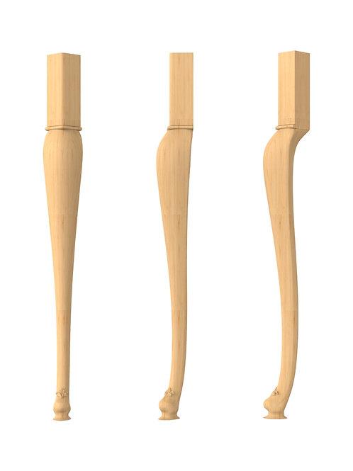Ножка резная MN-003_01