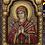 """Thumbnail: CR-039_02_Семистрельная Божия Матерь/""""Умягчение злых сердец"""