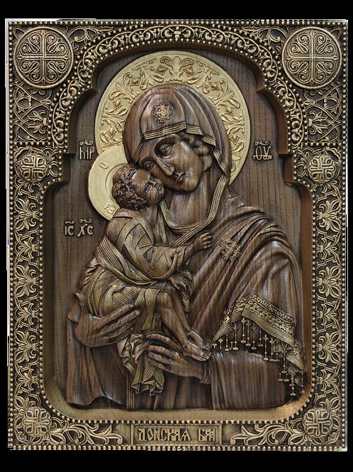 CR-022_04_Донская икона Божией Матери