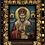 Thumbnail: CR-058_03_Икона Святой Николай Угодник Чудотворец