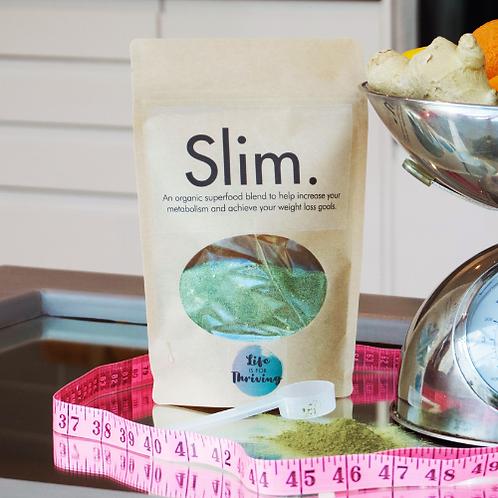 Slim Superfood Blend