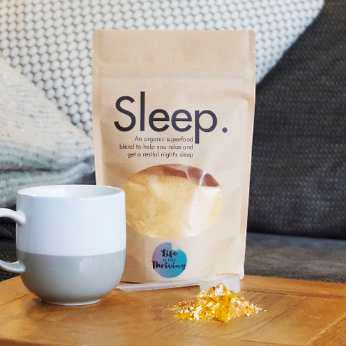 Sleep Superfood Blend (Pack of 6)
