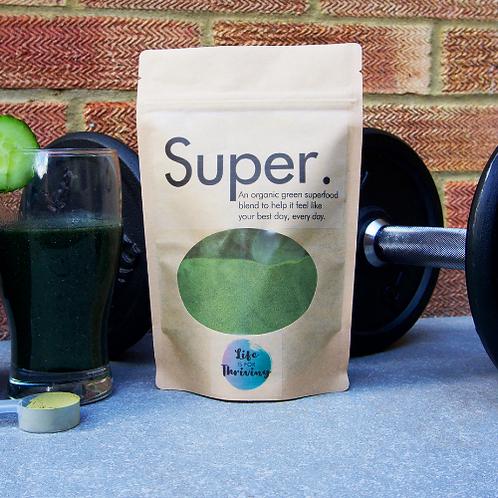 Super Superfood Blend