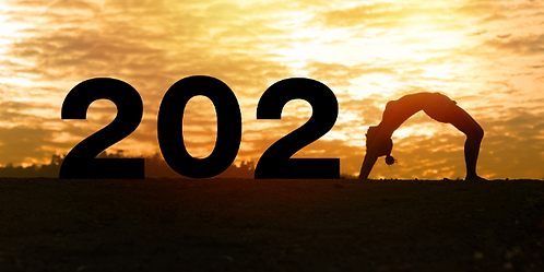 20 Exercises In 2020