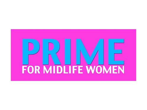 PRIME for Midlife Women