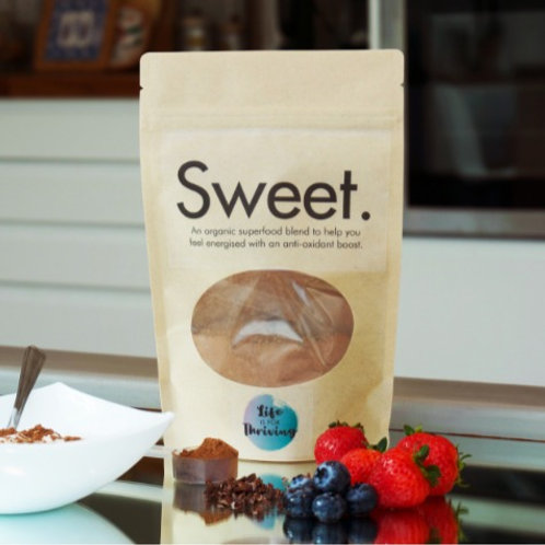 Sweet Superfood Blend