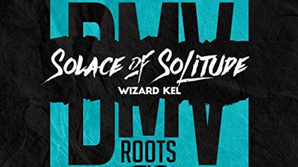 """""""Solace of Solitude"""" Transcription - Wizard Kel Guitar Solo"""