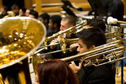 Berklee Contemporary Symphony Orchestra
