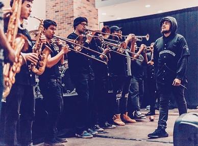 Trap Music Orchestra