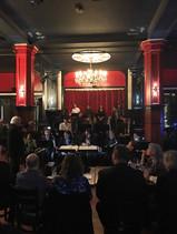 Berklee Concert Jazz Orchestra