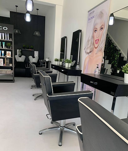 Facebook Cover Photo for Cappelli Salons By Lauren