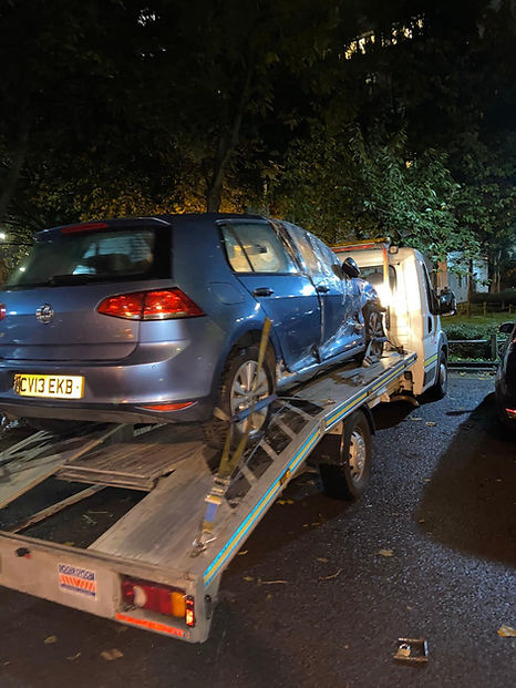 Vehicle recovery by London Recovery Ltd.jpg