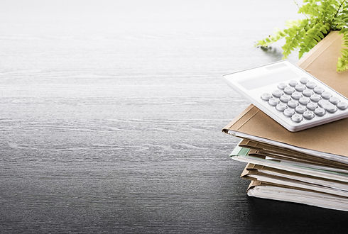 Books and equipment for accountancy services.jpg