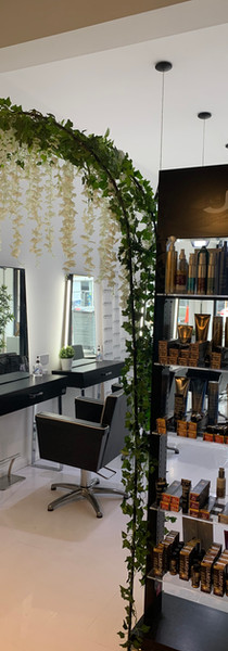 Products for sale at Capelli Salons By Lauren