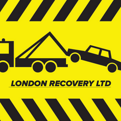 London Recovery Ltd Logo