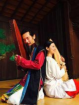 10月14日魂の庭コンサート¥KAMASHIBI_1.jpg