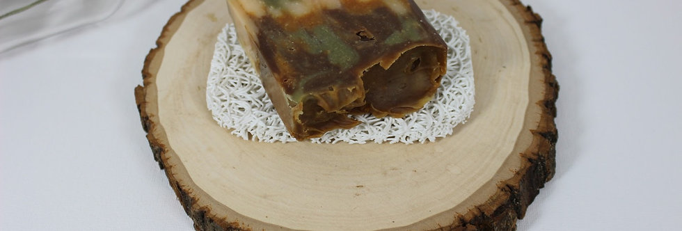 LIMITED EDITION Nebula Handcrafted Soap Bar