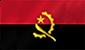 Bandeira da Angola