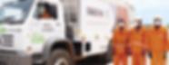 Operação Ambiental - Engevia Construção Civil e Obras Públicas LDA