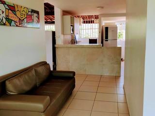 Apartamento Centro | Sala